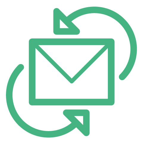 E-Mail Workflow